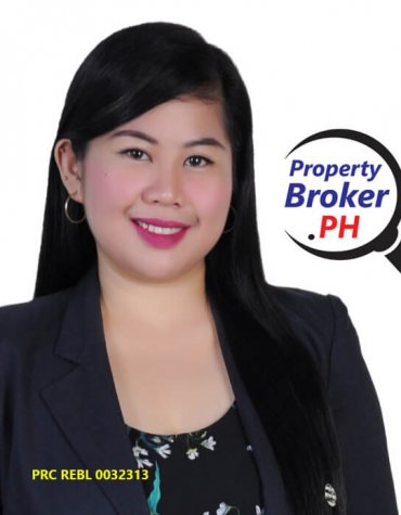 Real Estate Broker Amhelin Abrahan