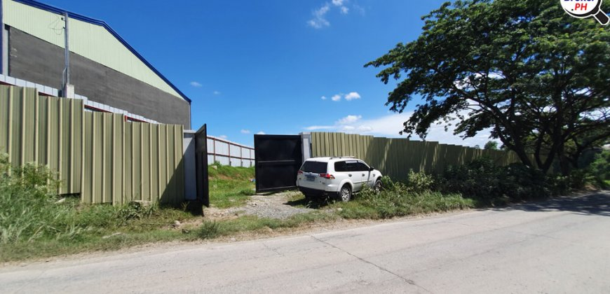 Office Warehouse Lot for Sale near Maa National Highway Davao City