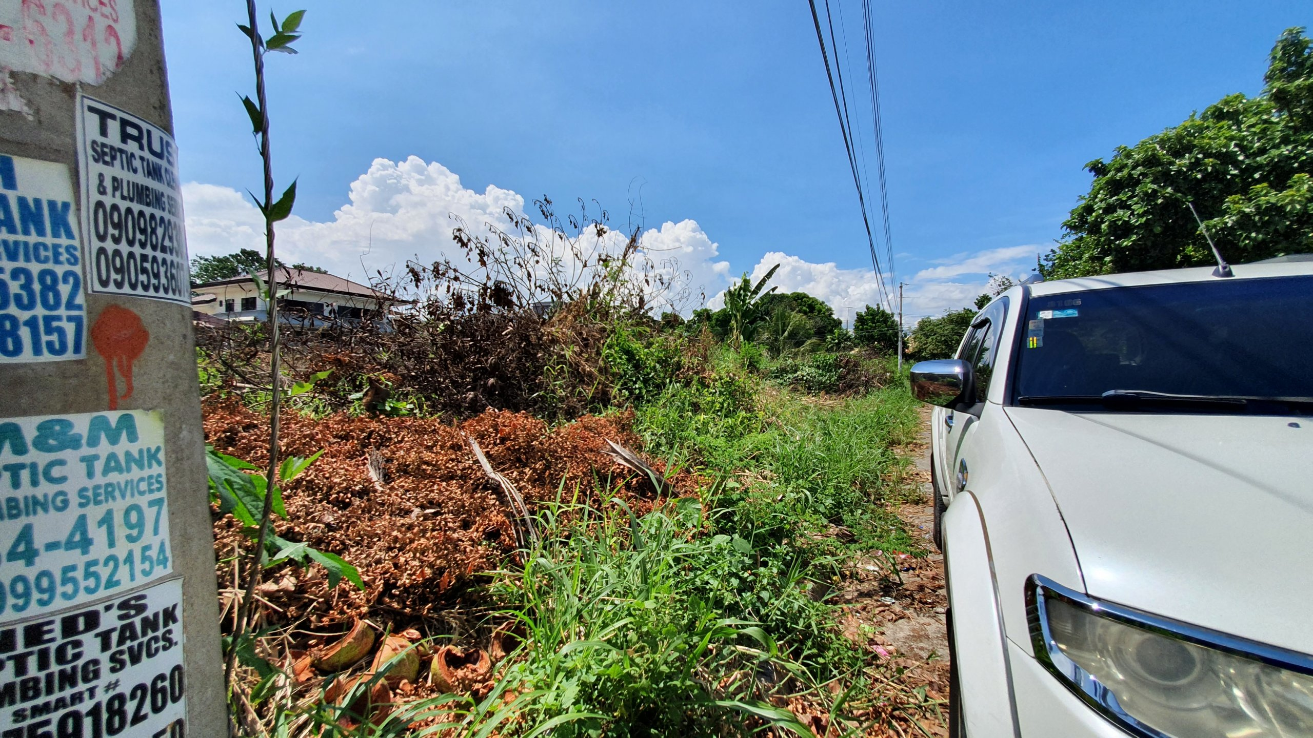 Ecoland Phase 7 Lot for Sale 180 sqm beside SM Davao City